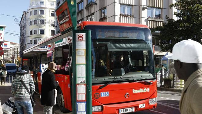 Los viajeros del Torrebús crecieron más de un 5% durante el último año