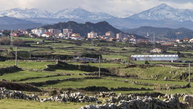El valor catastral de la zona Norte de Santander baja un 600% por la anulación del PGOU