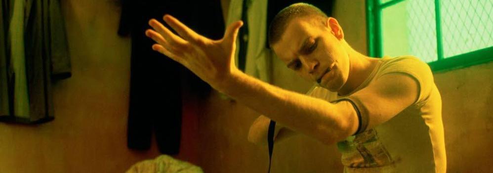 Ángel sucio y entumecido: 20 años de Trainspotting