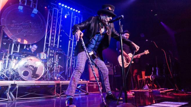 El Drogas, Warcry, Barón Rojo y Amaral protagonizan la tercera edición de Rock en la Feria
