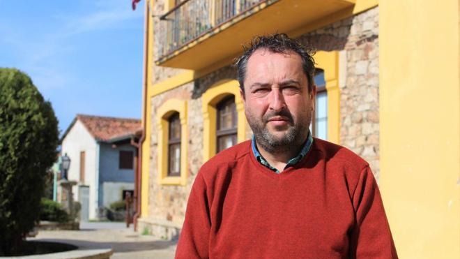 """""""Nuestra batalla con Cabárceno es que repercuta en más empleo local"""""""