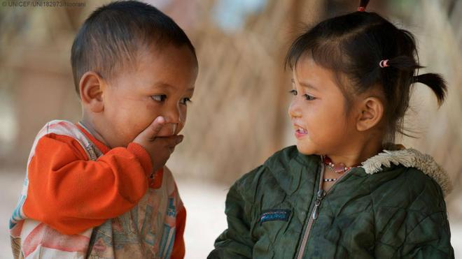 #CierraUnicef: el sueño de un mundo en el que se cumplen los derechos de todos los niños