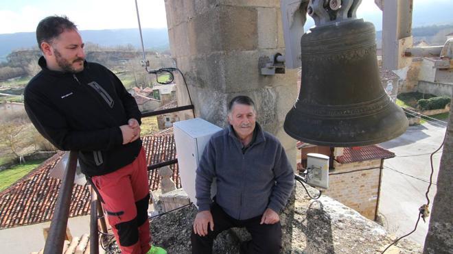 Las campanas de Carlos Osoro