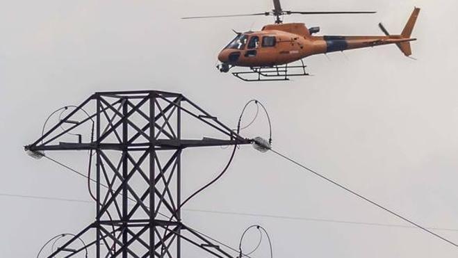 El Supremo abre la vía para que los municipios cobren a las eléctricas una tasa por los tendidos