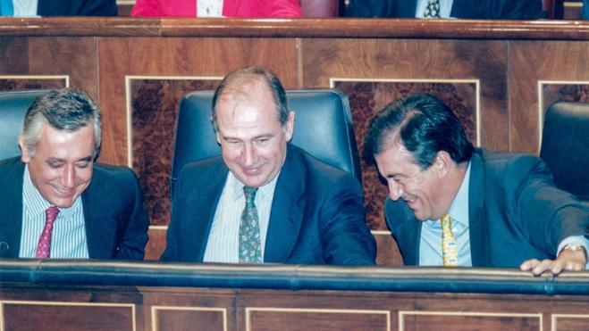 Siete exministros de Aznar comparecerán como testigos