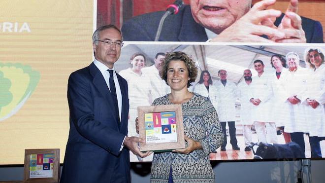 La segunda edición de alimentos de Cantabria suma candidatos
