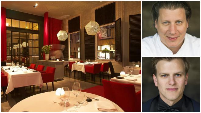 El restaurante holandés Podium Onder De Dom gana la VII Copa Jerez